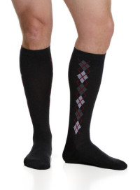 VIM & VIGR Men's Compression Socks