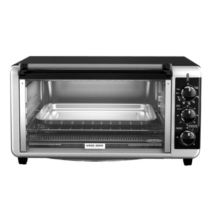 Black and Decker Toaster Ovens