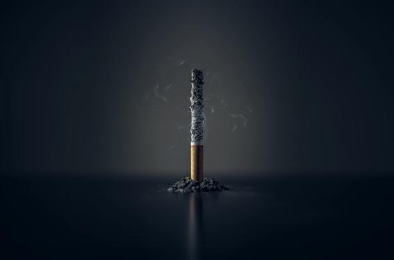 six reasons to stop smoking