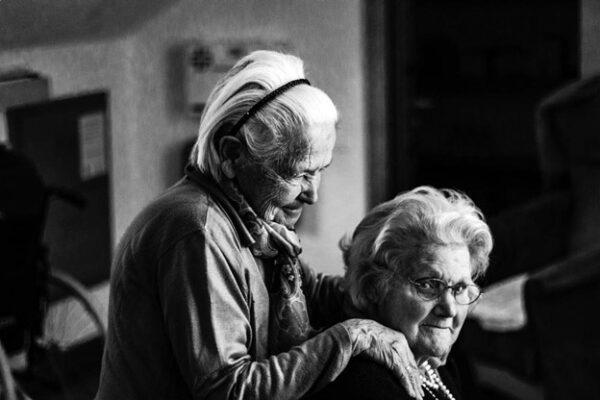 challenges faced by care  homes