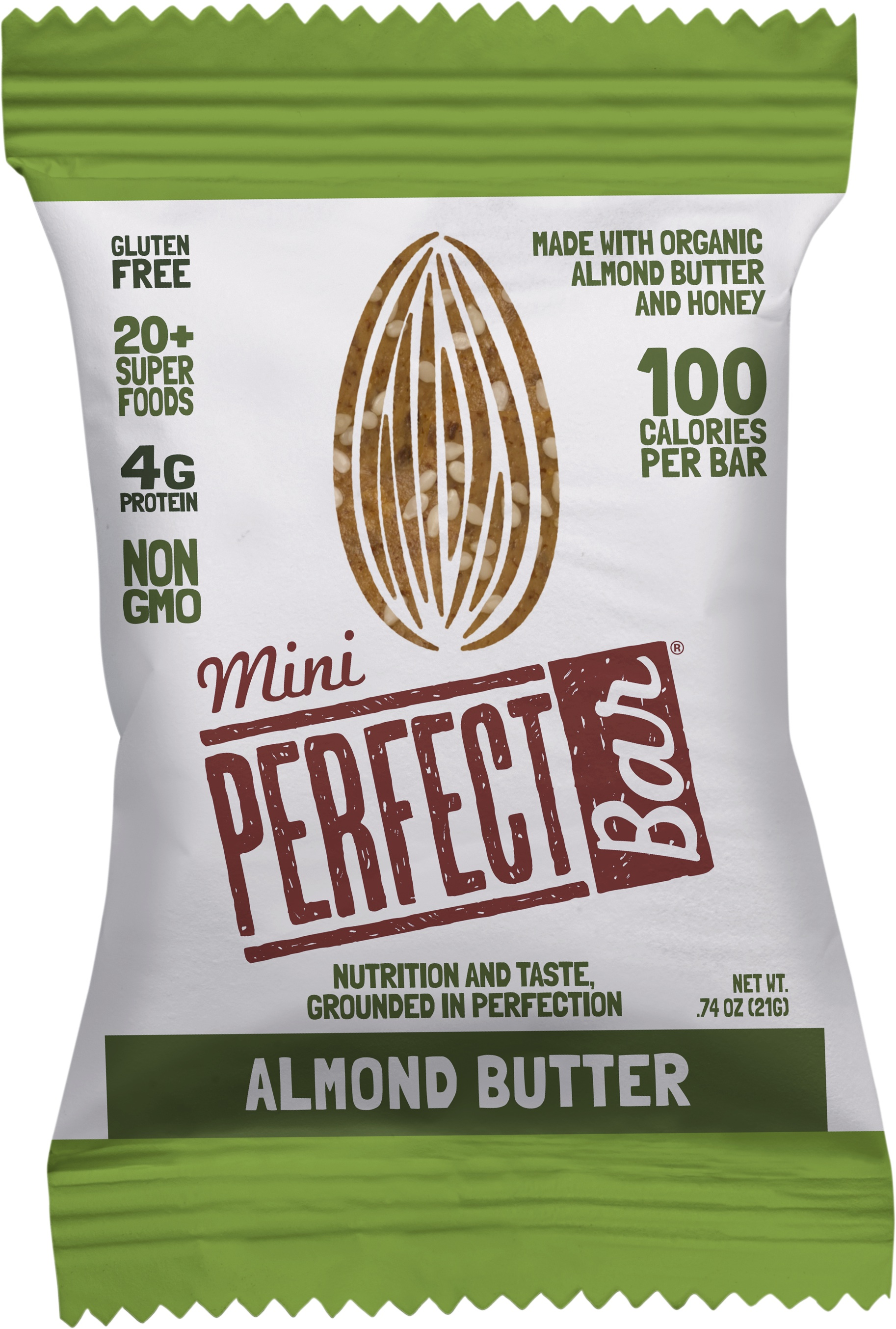 Perfect Bars Are A Gluten Free Tasty Treat