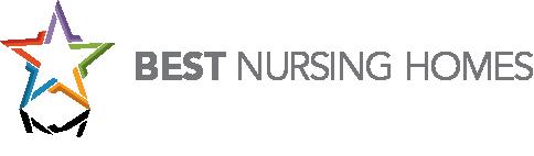 Best nursing home logo
