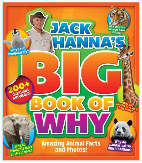 jack hannas big book of why