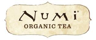 numi tea logo