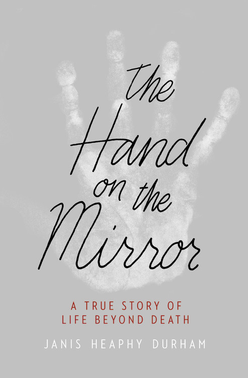 The Hand on The Mirror: Book Review