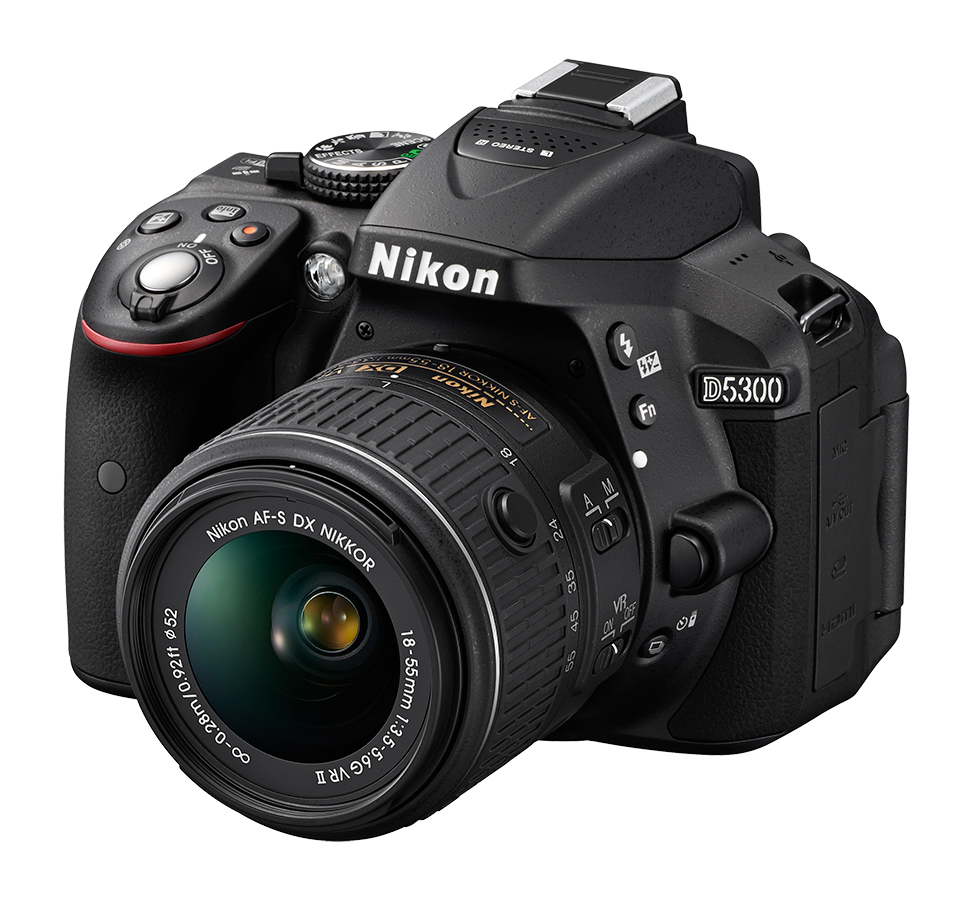Holiday Gift Guide: Cameras From Best Buy