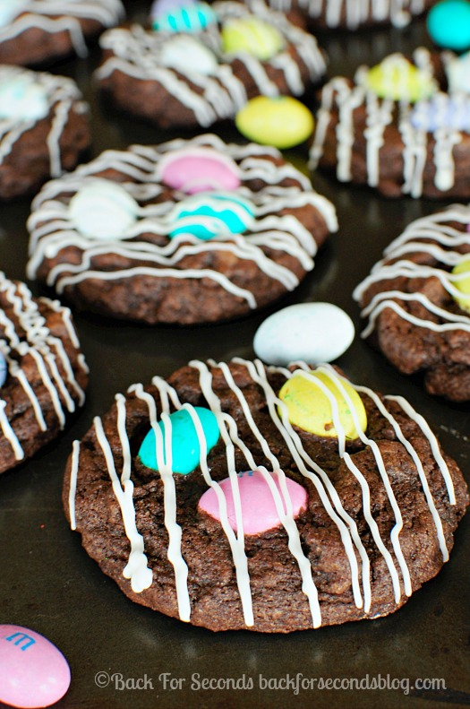 18 easter recipes to get your holiday meal started for Easy dessert recipes for easter
