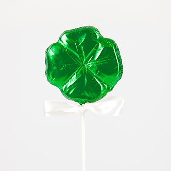 Chocolate Shamrock