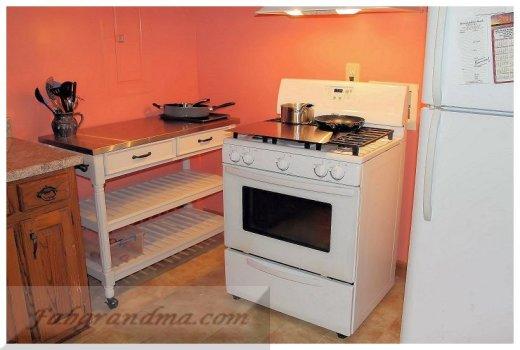 savannah kitchen cabinet