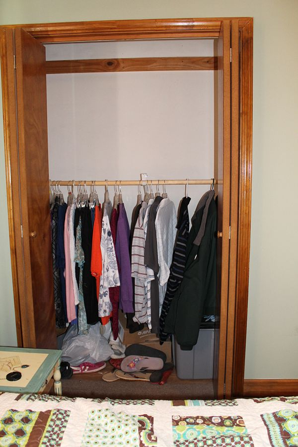 Spring cleaning get organized with woodtrac closets for Woodtrac closets