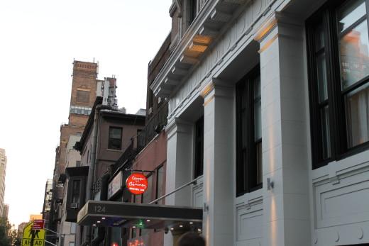 The Park South Hotel New York City