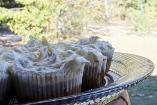 Gluten Free Cupcake Recipe