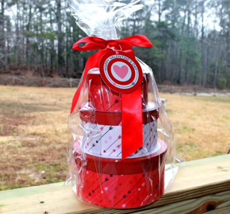 Chery's Love Struck Gluten Free Cookie Gift