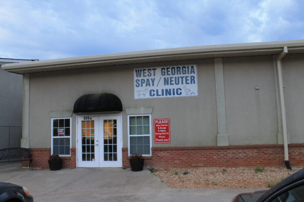 West Georgia Spay and Neuter, Villa Rica, Georgia