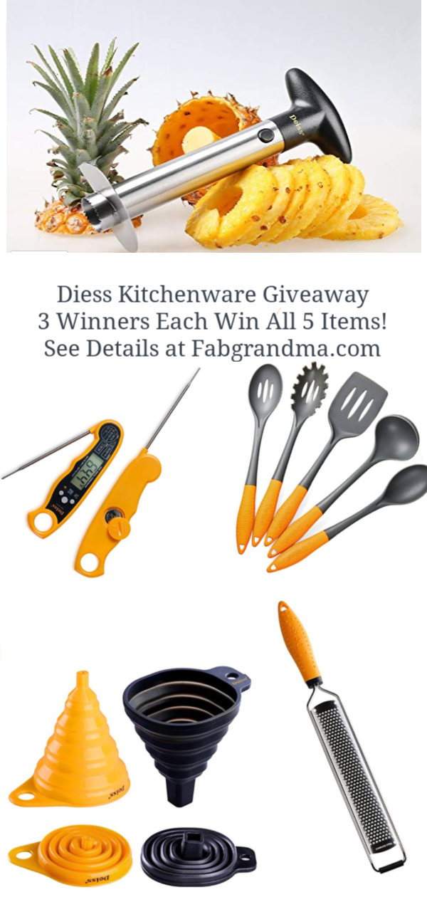 Deiss Kitchenware