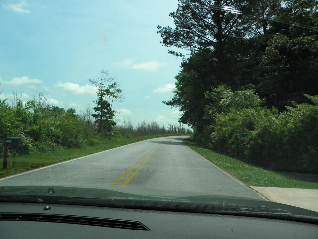 Around East Alabama: Tasty Dip, Heflin
