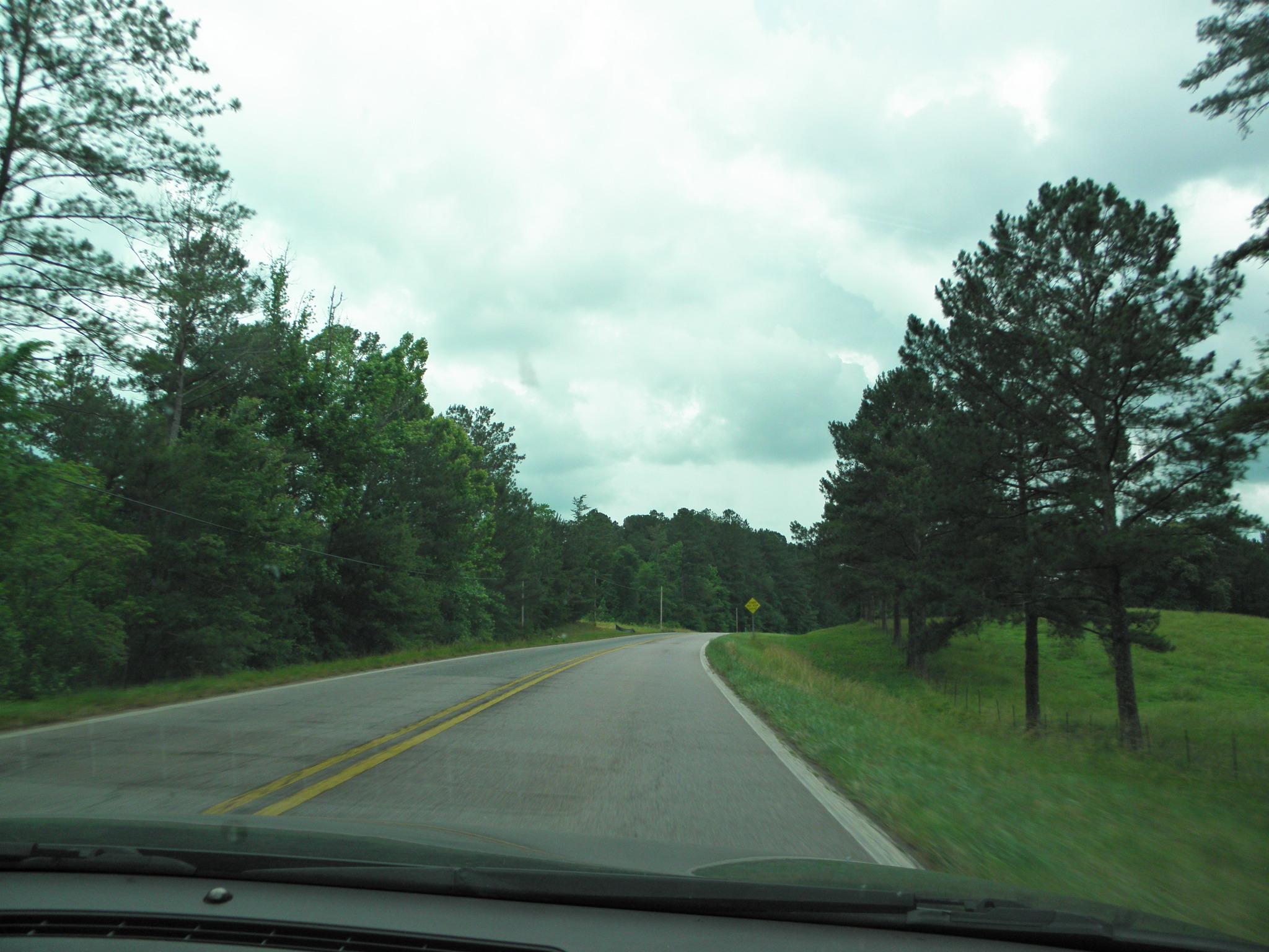 Around East Alabama: Weigels #2 at Hollis Crossroads