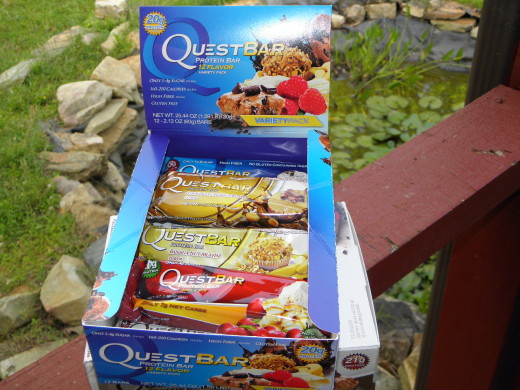 QuestBar