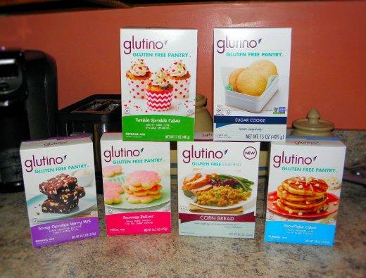 OH! My GlutenFree!