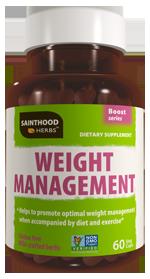 Sainthood Herbs Weight Management