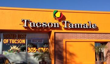 Tucson Tamales