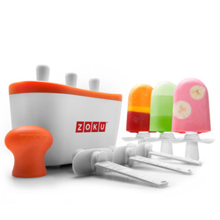 Triple Pop Maker from Zoku