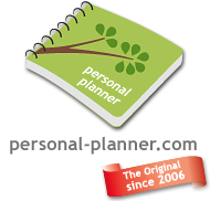 Family Gift Guide: The Personal Planner Review and Giveway