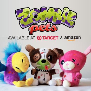Zombie Pets Photo