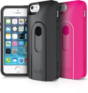 iphone 5s and galaxy s5 case selfy