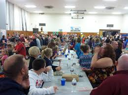 Hosting a bingo night for a charitable cause can be a successful fundraiser.