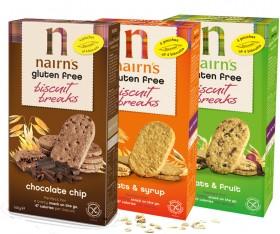 Nairn's Gluten Free