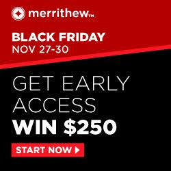 2015 Holiday Gift Guide: Merrithew Pilates and Mind-Body Exercise Equipment + Get Early Access To Black Friday Deals!