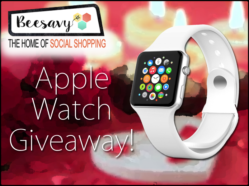 Join BeeSavy And Earn Cash Back When You Shop Online! Win An Apple Watch Too!