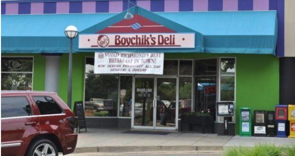 Boychik's Deli