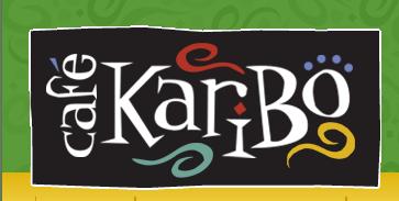 cafe karibo logo
