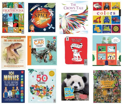 Quarto Children's Books