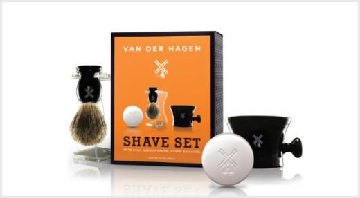 Shave Set
