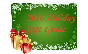 2016 Holiday Gift Guide