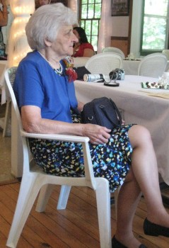 mama june 2011