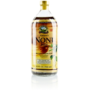 Nature's Sunshine Noni Juice
