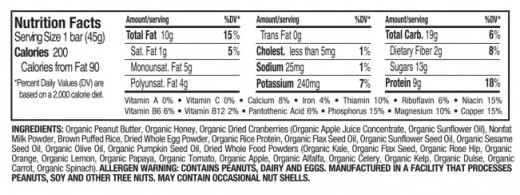 nutrition-cranberry-crunch-e1399327143674