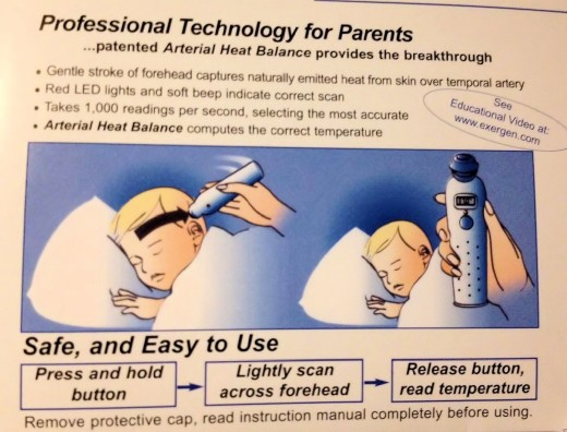 Easy to use professional technology for parents