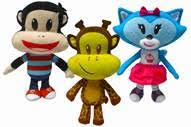 Fun Plush Toys