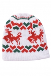 Humping Reindeer Hat
