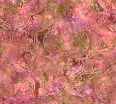 Hoffman Fabrics Sweetpea Batik
