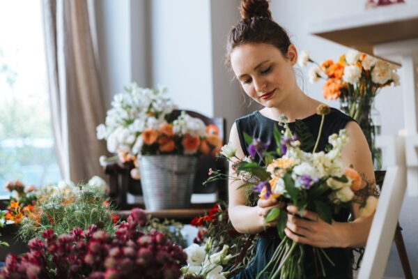 3 places to buy fresh flowers